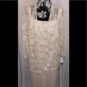 Dress for Mother of the Bride Or Groom